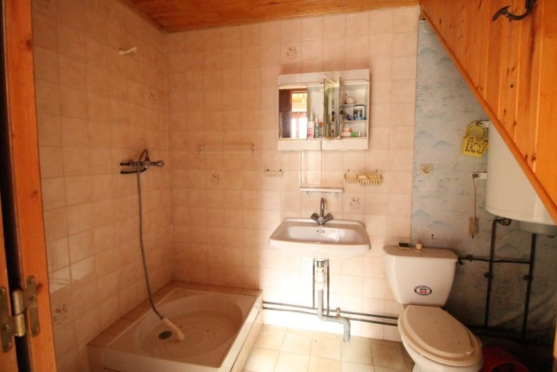Vente maison / villa La tour du pin 80 000€ - Photo 3