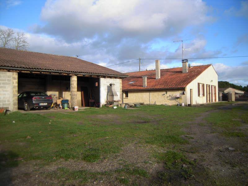Sale house / villa St aubin de blaye 297000€ - Picture 1