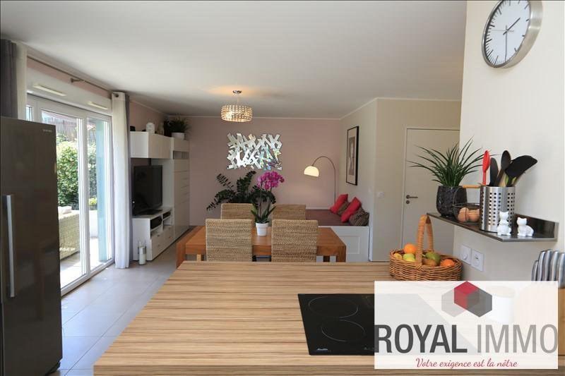 Vente appartement La valette-du-var 374000€ - Photo 1