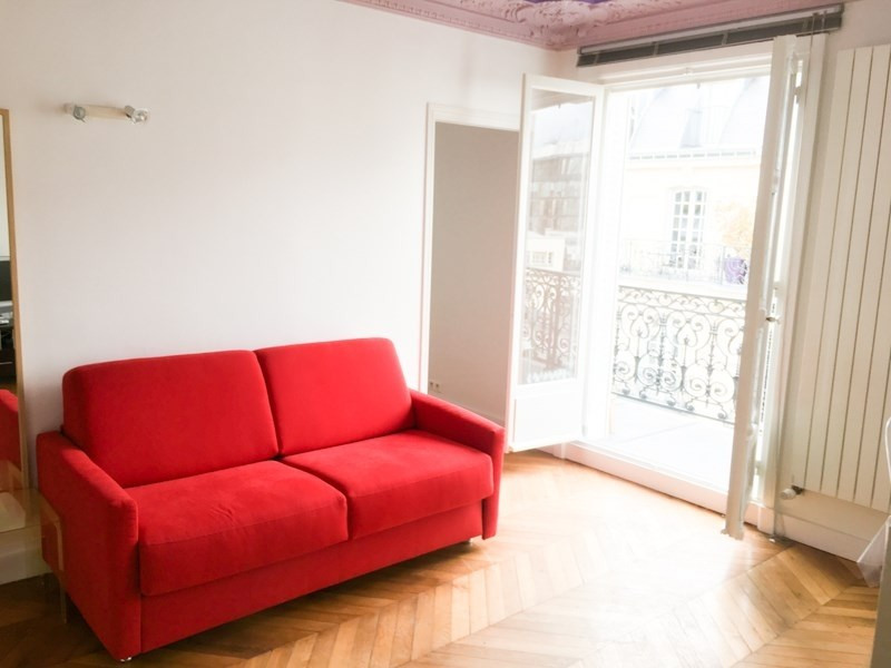Alquiler  apartamento Paris 9ème 1700€ CC - Fotografía 4