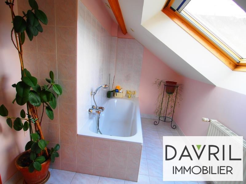 Vente maison / villa Conflans ste honorine 539900€ - Photo 6