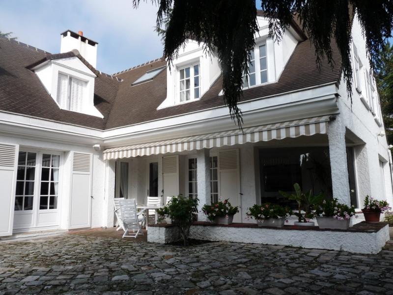 Vente maison / villa Saint-nom-la-bretèche 1470000€ - Photo 7