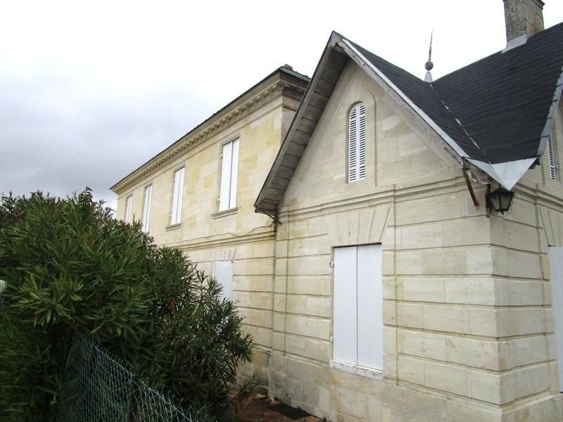Viager maison / villa St andre de cubzac 168000€ - Photo 3