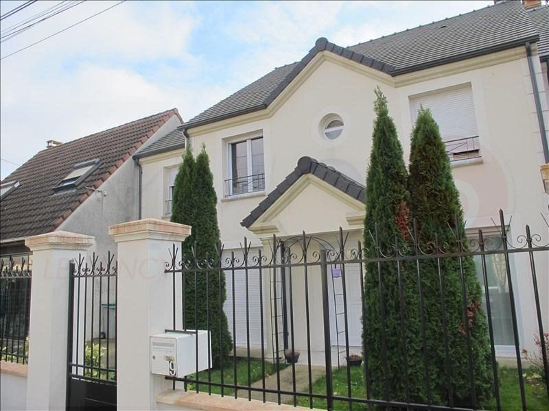 Vente maison / villa Villepinte 408000€ - Photo 1
