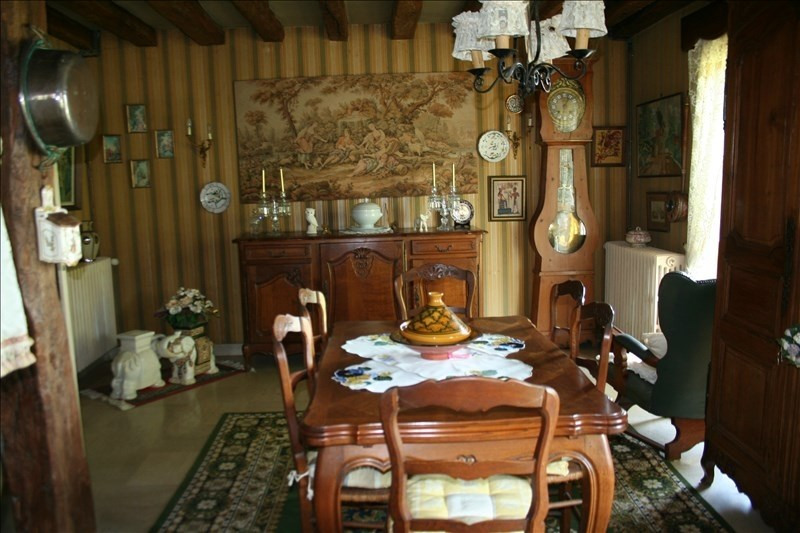 Sale house / villa Vendôme 180000€ - Picture 6