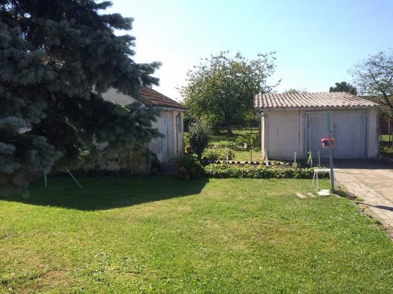 Rental house / villa Garchizy 650€ CC - Picture 3