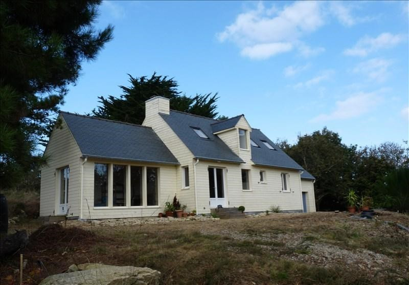 Sale house / villa Beuzec cap sizun 213610€ - Picture 1