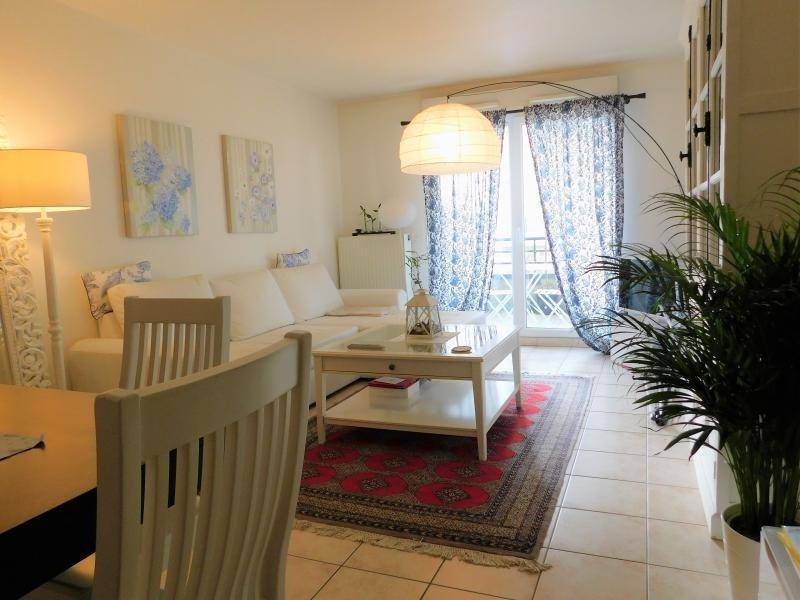 Verkoop  appartement Strasbourg 110000€ - Foto 2