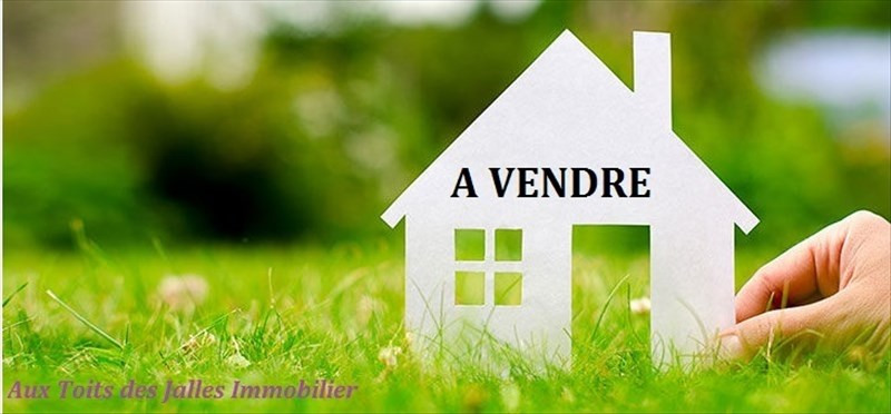 Vente terrain Luxey 65 000€ - Photo 1