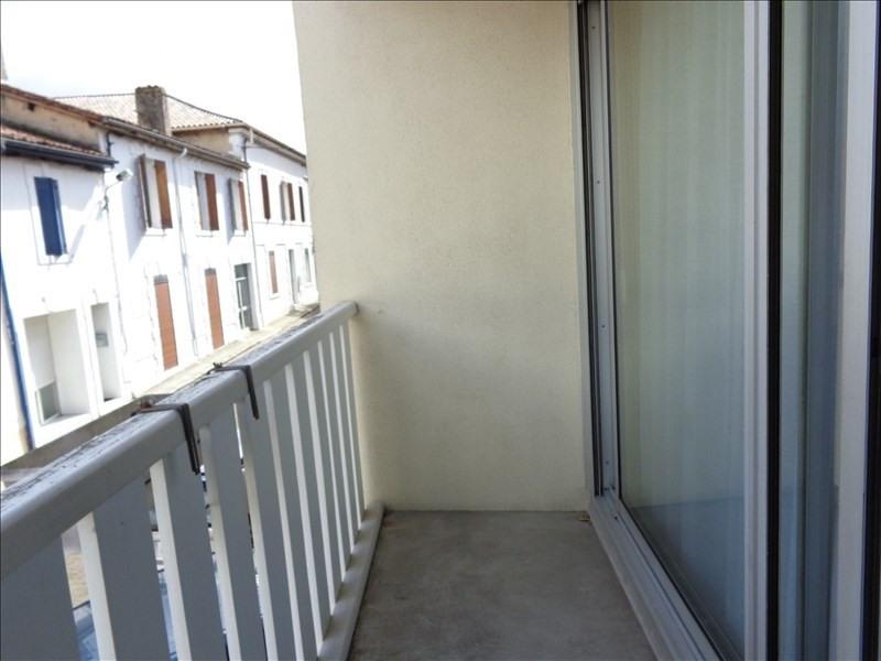 Sale apartment Dax 49050€ - Picture 3