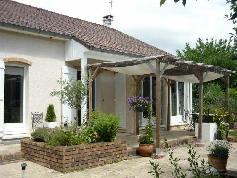 Vente maison / villa Lesigny 399 500€ - Photo 7