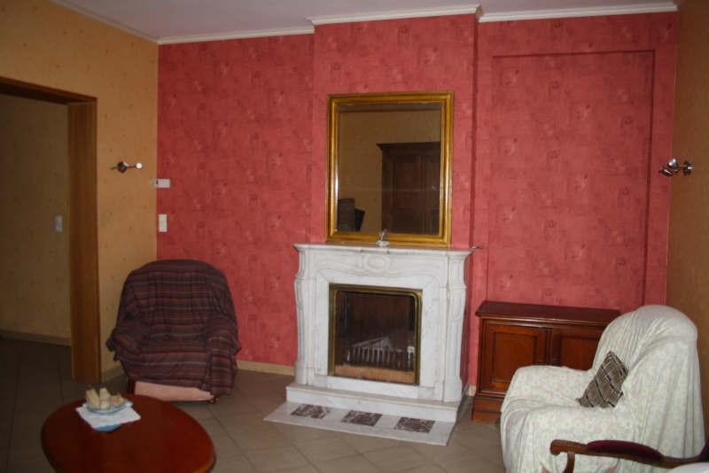 Sale house / villa Fourmies 107100€ - Picture 1
