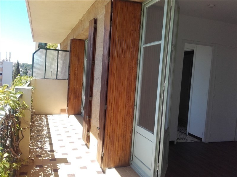 Rental apartment Aix en provence 578€ CC - Picture 6