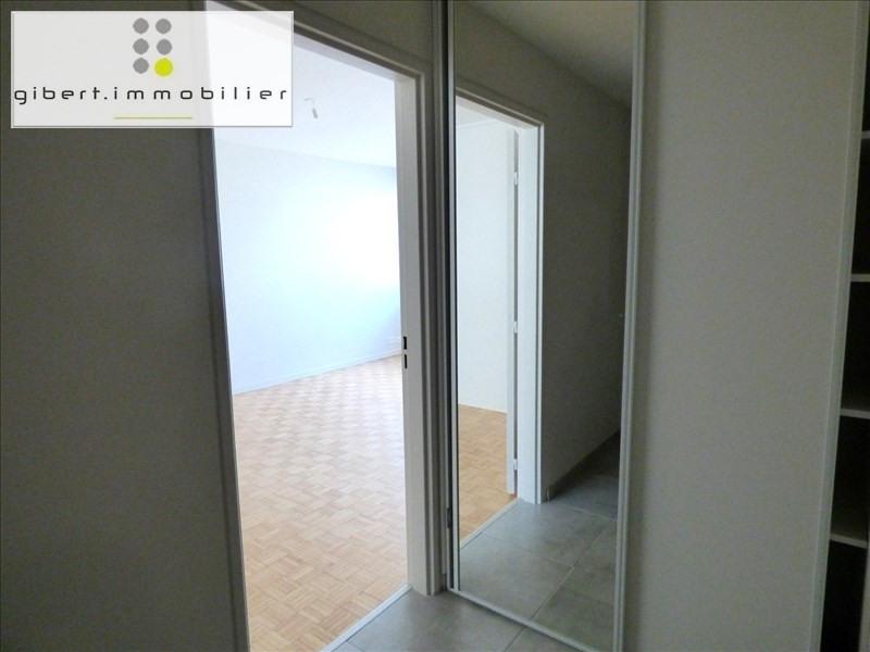 Rental apartment Le puy en velay 451,79€ CC - Picture 8