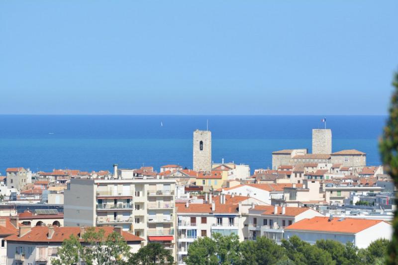 Vendita appartamento Antibes 349000€ - Fotografia 1