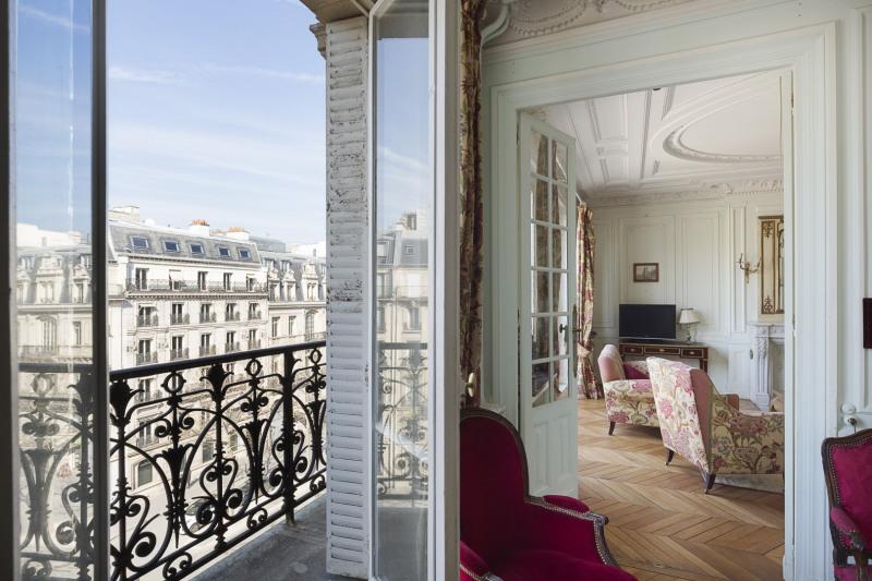 Vente de prestige appartement Paris 16ème 3570000€ - Photo 7