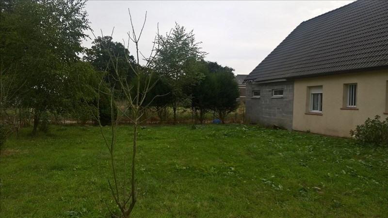 Sale house / villa Fauville en caux 172600€ - Picture 5