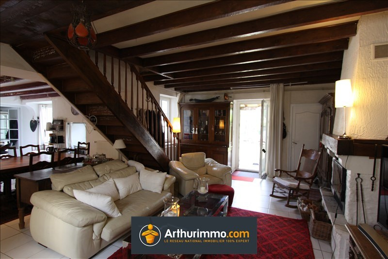 Vente maison / villa Bourgoin jallieu 330 000€ - Photo 3