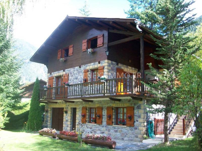 Vente maison / villa Saint-martin-vésubie 395000€ - Photo 1
