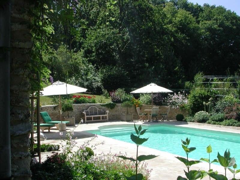 Deluxe sale house / villa Montfort l amaury 987000€ - Picture 4