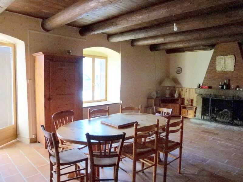 Vente maison / villa Felines 50000€ - Photo 2