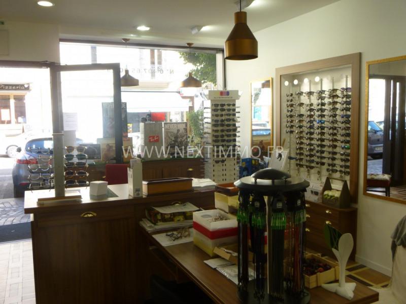 Revenda loja Roquebillière 45000€ - Fotografia 18