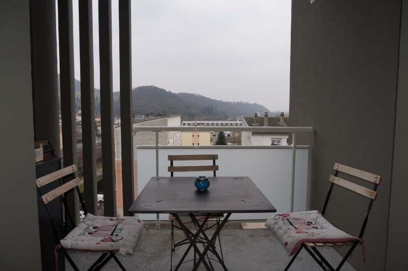 Vente appartement Vienne 189000€ - Photo 7