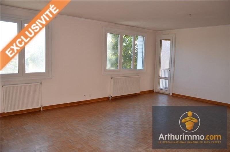 Sale apartment Annonay 96000€ - Picture 1