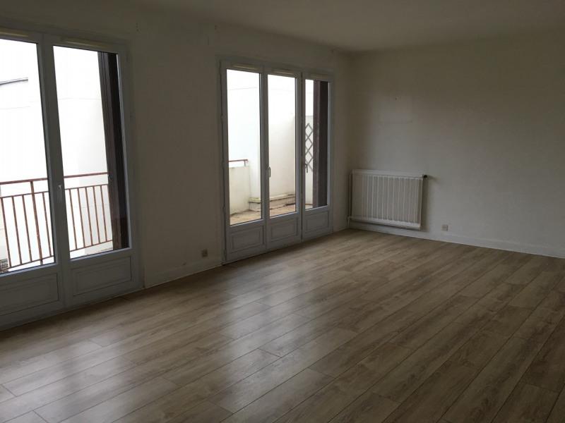Rental apartment Sevres 1660€ CC - Picture 2