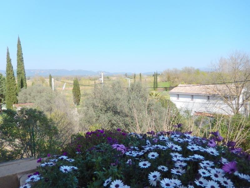 Vente appartement Roquebrune sur argens 208000€ - Photo 1