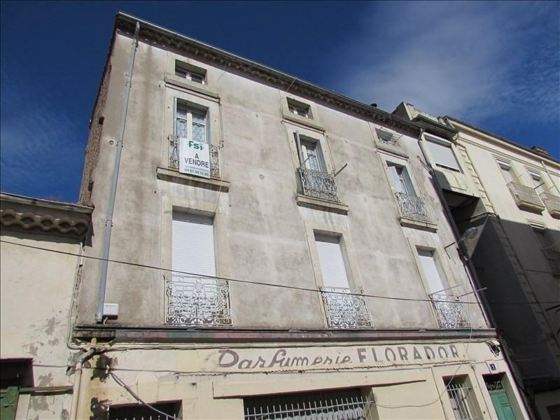 Vente appartement Beziers 55 000€ - Photo 1