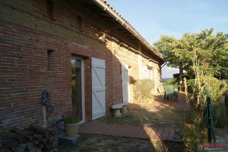 Deluxe sale house / villa Ayguesvives secteur 475 000€ - Picture 10