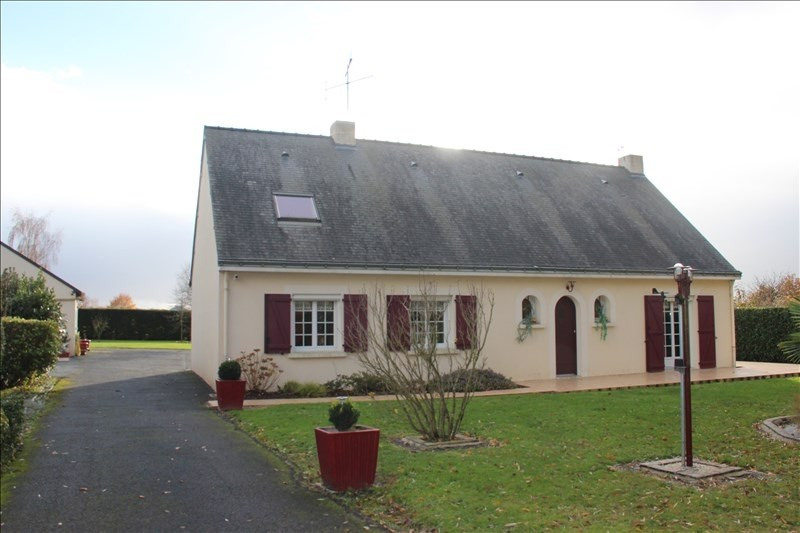 Vente maison / villa Chateaubriant 228800€ - Photo 1
