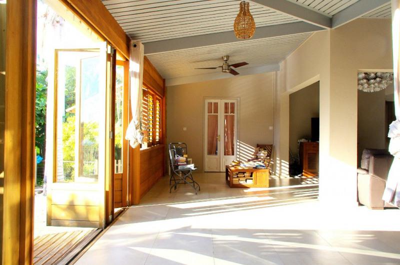 Vente de prestige maison / villa Saint paul 785000€ - Photo 3