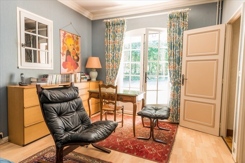 Vente maison / villa St benoit 426400€ - Photo 11