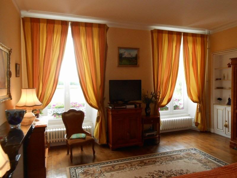 Vente de prestige maison / villa Ste mere eglise 599000€ - Photo 10