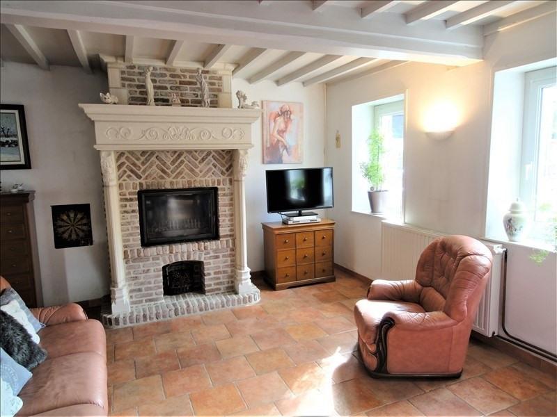Vente maison / villa Ransart 226500€ - Photo 3
