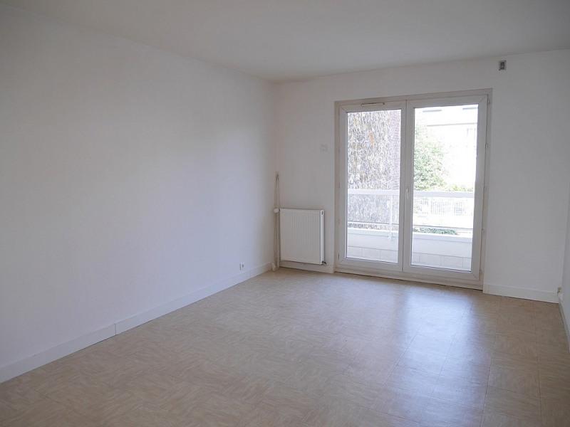 Rental apartment Suresnes 1045€ CC - Picture 5