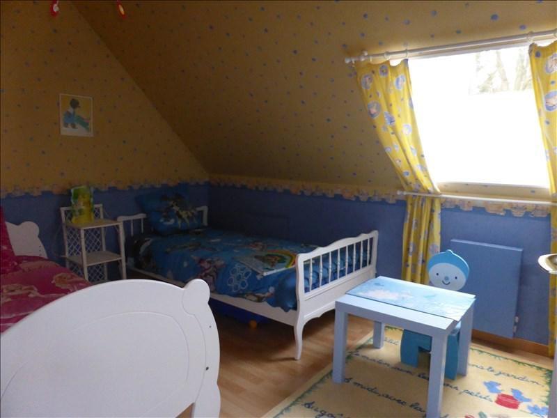 Vente maison / villa Bethune 263500€ - Photo 10