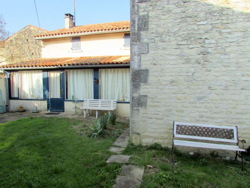 Sale house / villa Aigre 66 000€ - Picture 14