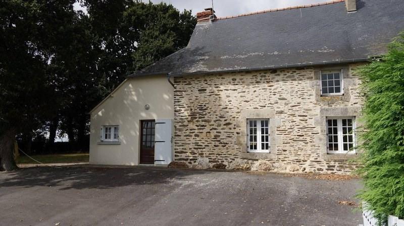 Viager maison / villa Lanouée 22000€ - Photo 1