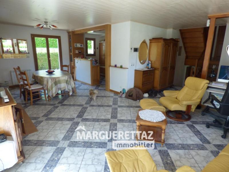 Vente maison / villa Saint-jeoire 399000€ - Photo 7