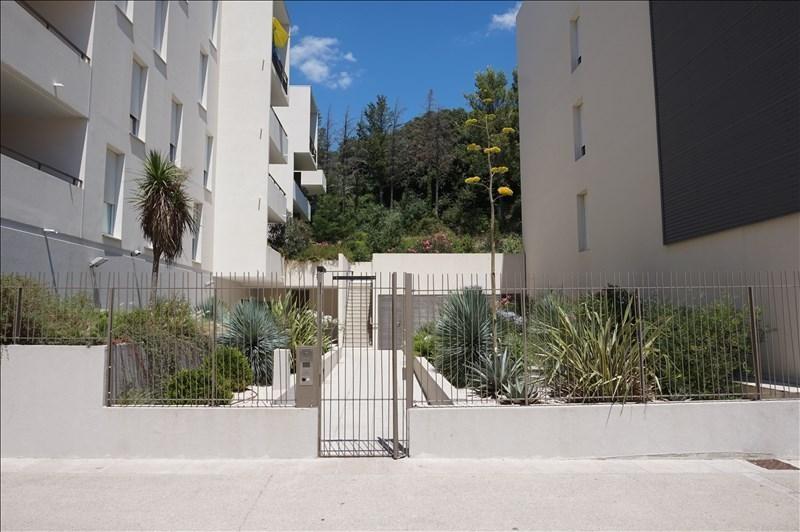 Alquiler  apartamento Montpellier 657€ CC - Fotografía 7