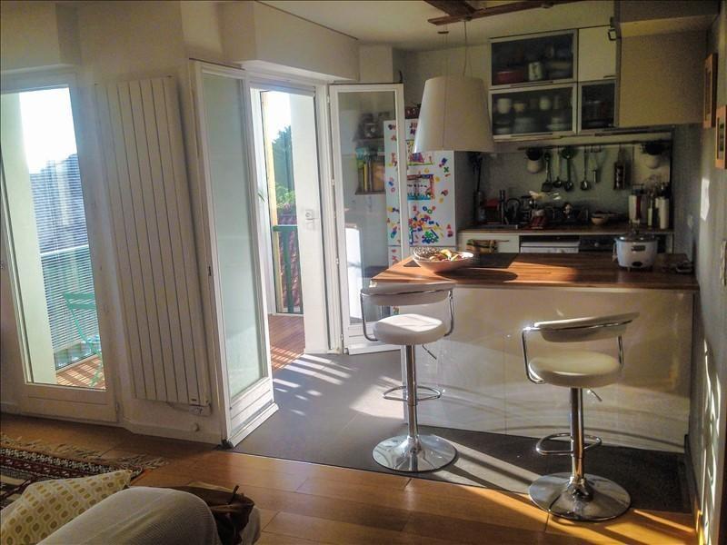 Venta  apartamento Anglet 546000€ - Fotografía 1