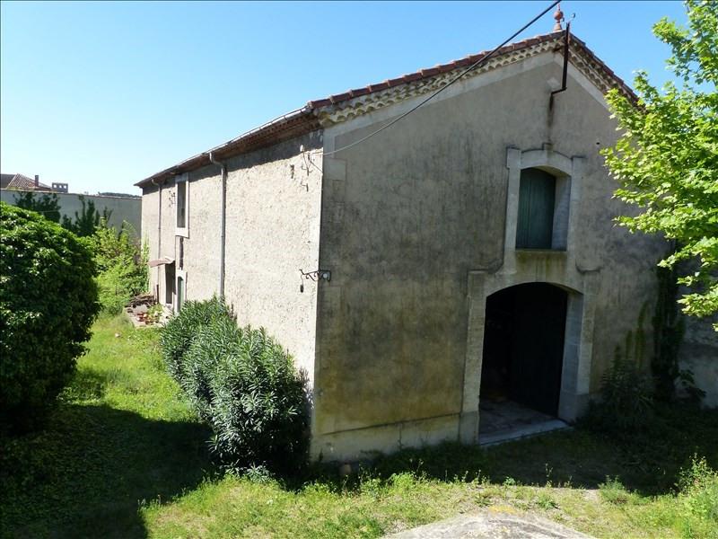 Sale house / villa Beziers 440000€ - Picture 2