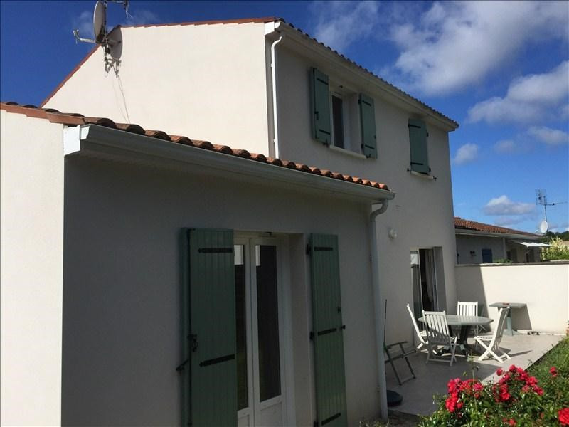Sale house / villa Royan 255 150€ - Picture 3