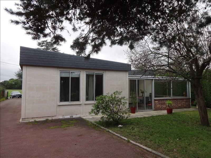 Sale house / villa Vernon 210000€ - Picture 2