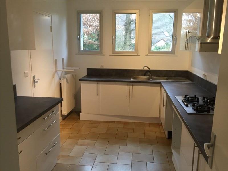 Vente maison / villa Bois d arcy 650000€ - Photo 4