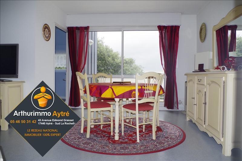 Vente appartement La rochelle 187200€ - Photo 1