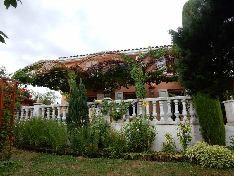 Verkoop van prestige  huis Valencin 799000€ - Foto 12